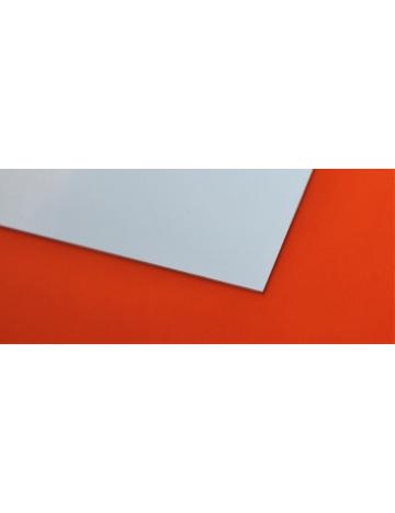 Płyta PCV biały, 3mm (200x100cm)