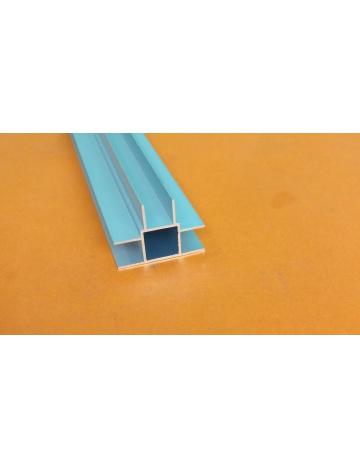 Profil aluminiowy (HJ15H4 anodowane)