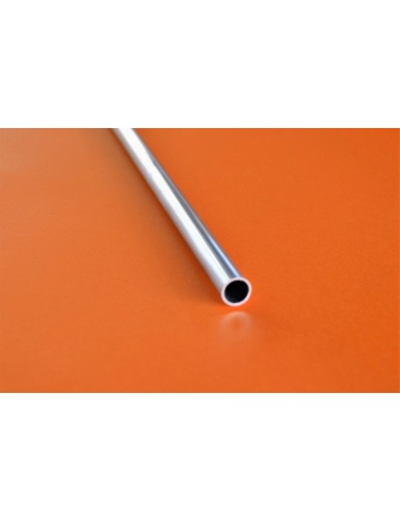 Rura aluminiowa okrągła (HT16)