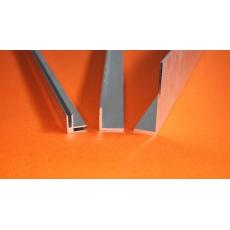 Profil aluminiowy L