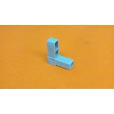 Złączki plastikowe 15x15