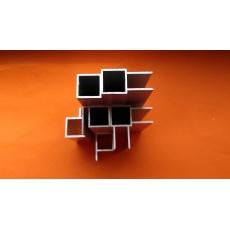 Profil aluminiowy 20x20x1,5mm