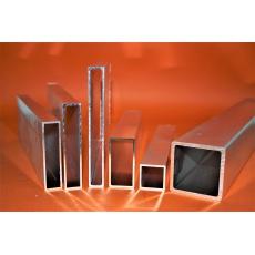Profile aluminiowe niestandartowe