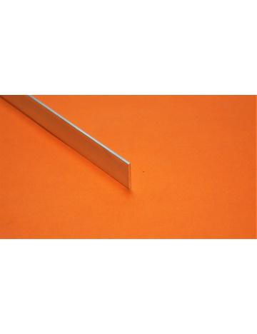 Płaskownik aluminiowy  (HP22)