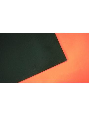 Talerz kanapkowy ciemnozielony / ciemnozielony, 3mm (200 x 100cm)