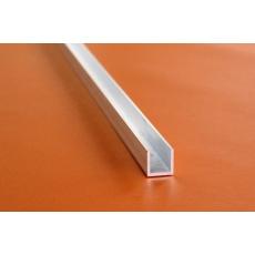 Profil aluminiowy U