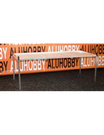 Rack Aluhobby K4 - sito sufitowe (podłoga, bez skrzynek)