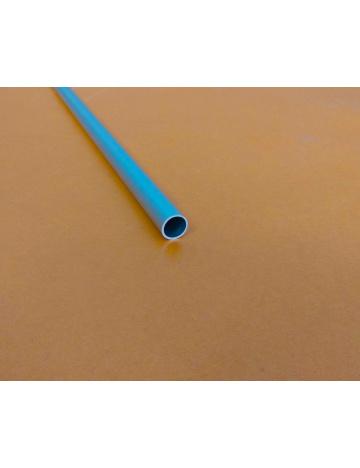 Rura aluminiowa okrągła (HT14 anodowane)