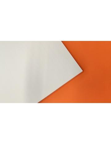 Plastikowa płyta rdzeniowa, biała (100x200 cm)