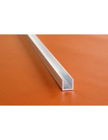 Profil aluminiowy U(HU2220)