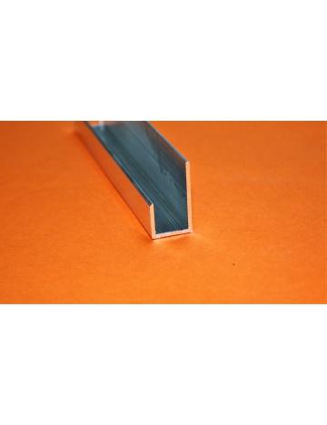 Profil aluminiowy U (HU173015)
