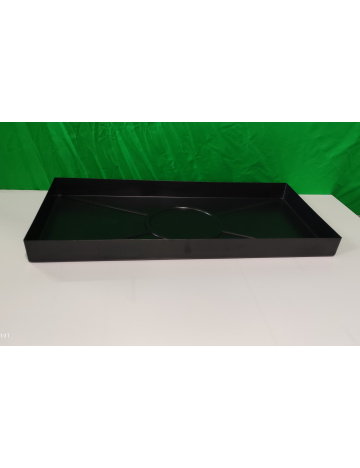 Szuflada wysuwana VS 06 - czarna