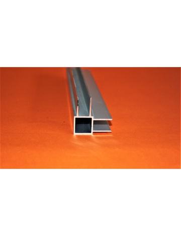 Profil aluminiowy  (HJ20R3 anodowane)
