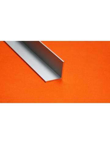Profil aluminiowy L (HL25 elox.)