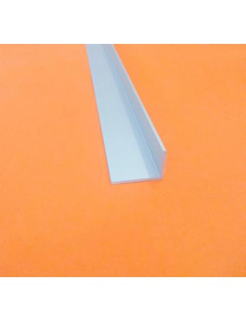 Profil aluminiowy L (HL32 anodowane)