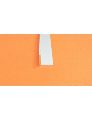 Profil aluminiowy L (HL22 anodowane)