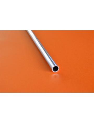 Rura aluminiowa okrągła (HT14)