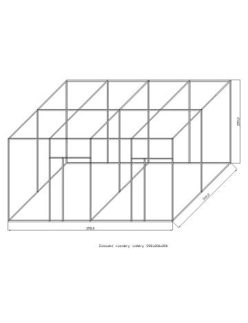 Zestawy KV06/3, bez liczników paszowych