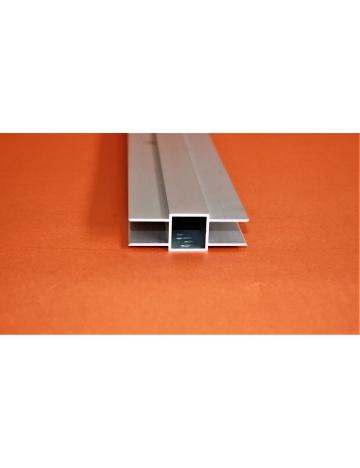 Profil aluminiowy (HJ20R2 anodowane)