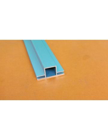 Profil aluminiowy (HJ15V2 anodowane)