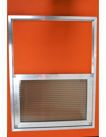 Okno wycieczki 80x60cm - 16mm