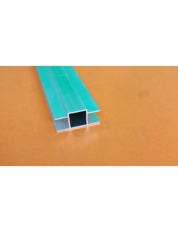 Profil aluminiowy (HJ15H2)