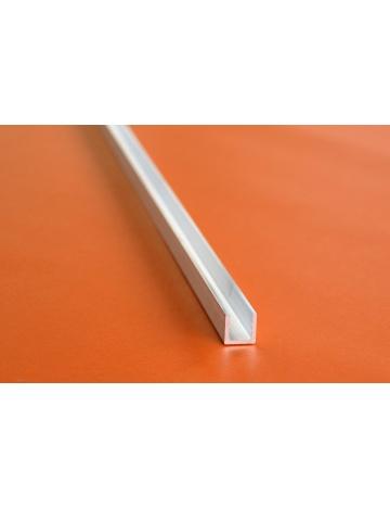Profil aluminiowy U (HU1515)