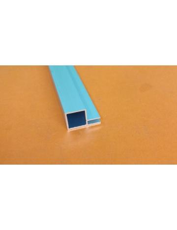 Profil aluminiowy (HJ15V1 anodowane)
