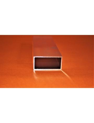 Profil aluminiowy prostokątny   (HJ63)