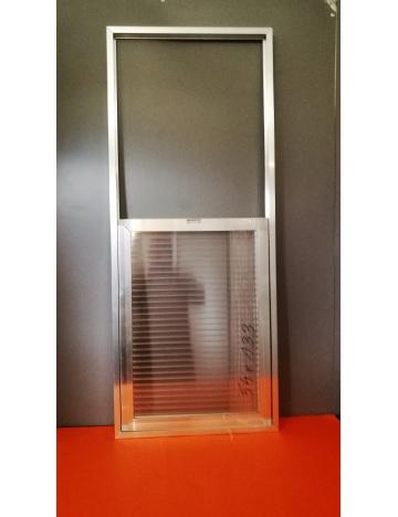 Okno wylotowe 103 x 54cm
