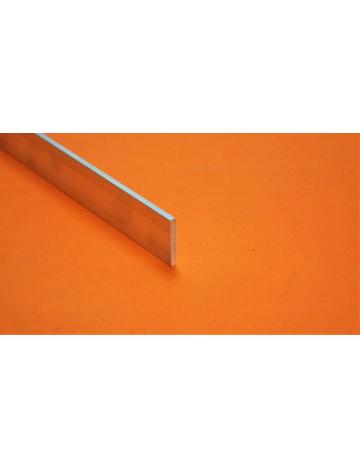 Płaskownik aluminiowy  (HP32)