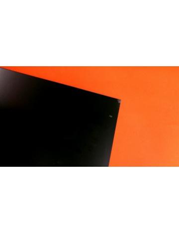 Płyta warstwowa antracyt, 3mm (200 x 50cm)