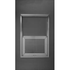 Okna wylotowe