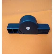 Złącza plastikowe przegubowe 40x40x2mm